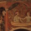 San Gimignano, Monteriggioni and Siena
