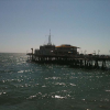Photos from Santa Monica Pier