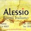 Alessio Bistro Italiano (restaurant review)