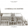 Brochure from Chartres Cathedral paper model – Cathédrale De Chartre