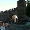 Arrival in Verona