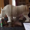 The Rambling Robbie Rhino cardboard kit