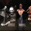 Photos from Del Toro show at LACMA
