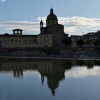 Shopping, the Orgnassanti and the Oltrarno