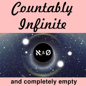 Countably Infinite