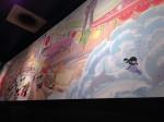 Gottsui: Restaurant Mural