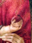Detail from the Pinturicchio