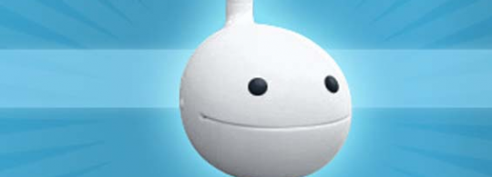 Review: the Otamatone, a musical note you can play