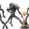 Revoltech's Sci-Fi Alien figure