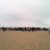 Metldown, Farmer's Market and Venice Beach + @thegeo & @sinburned & @judemanchu