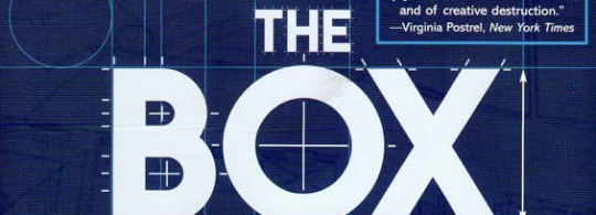 Review: The Box: How the Shipping Container Made the World Smaller and the World Economy Bigger