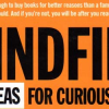 Mindfire: Big Ideas for Curious Minds (review)