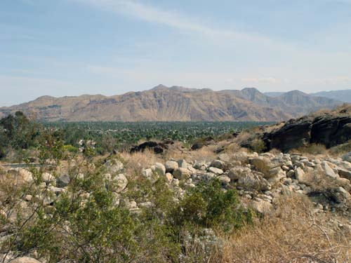 Palm Desert, CA, March 21 – 26