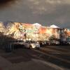 My first iOS 6 / iPhone 5 panorama photo (Venice Beach, Malibu)
