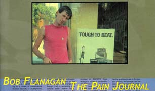 The Pain Journal (review)