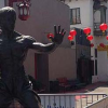 Chinatown in Los Angeles (photos)