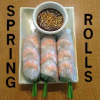 """Spring Rolls"" is available on CD Baby, iTunes and Spotify!"