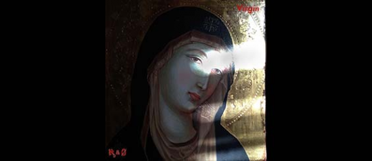 My 4th album, Virgin, is out!