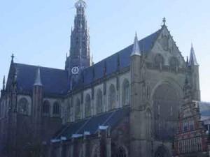 degroteofstbavokerk