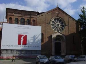 The facade of San Domenico