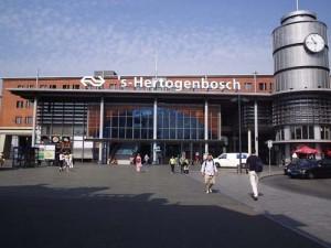 denboschcentraalstation