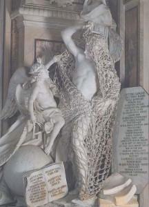 Il Disinganno by Francesco Queirolo, 1757