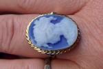 Aviva's new ring