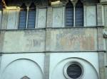 Museo del Bigolo facade detail