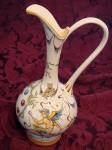 A ceramic pitcher from Galleria Machiavelli