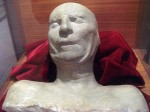 Bruneleschi's death mask