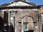 A shot of Teatro di Marcelo