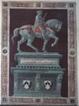 Ucello's horseman