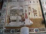 Fresco from the interior
