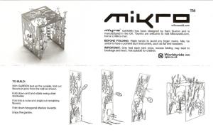mikroinstructions