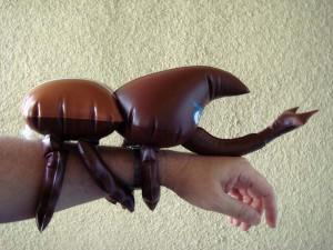 inflatablebeetletoy