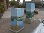 Cool Utility Boxes
