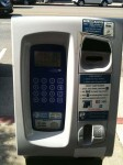 Studio City uses parking meters for the whole block