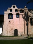 The Mission bells