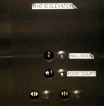 This is Elevator - I plan to use this for my next album cover