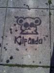 Kil Panda (especially for @PandaDementia)