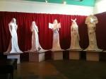 Statues at Wacko