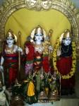 Another set of Hindu gods