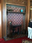The Moorish Fireplace