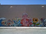 A cool mural