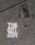 The art walker