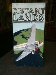 Distant Lands Bookstore