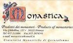 Monastica card