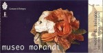 Ticket for Museo Morandi