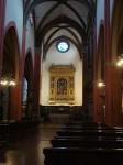 Altar at SanMartino