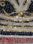Another detail of one of the mosaics